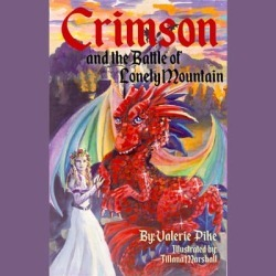 Crimson and the Battle of Lonely Mountain - Download found on Bargain Bro Philippines from Downpour for $15.00
