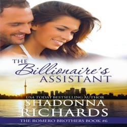 The Billionaire's Assistant - Download found on Bargain Bro India from Downpour for $14.95