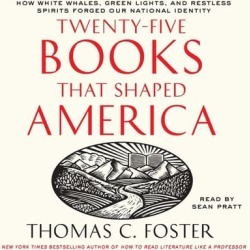 Twenty-five Books That Shaped America - Download