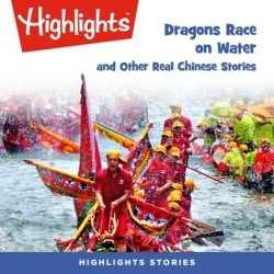 Dragons Race in the Water and Other Real Chinese Stories - Download found on Bargain Bro India from Downpour for $3.95