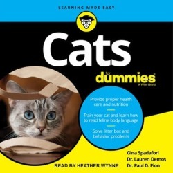 Cats For Dummies - Download found on GamingScroll.com from Downpour for $24.99