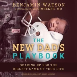 The New Dad's Playbook - Download found on Bargain Bro Philippines from Downpour for $13.56