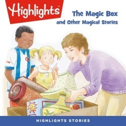 The Magic Box and Other Magical Stories - Download found on Bargain Bro India from Downpour for $3.95