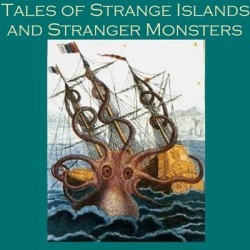 Tales of Strange Islands and Stranger Monsters - Download found on Bargain Bro Philippines from Downpour for $20.00