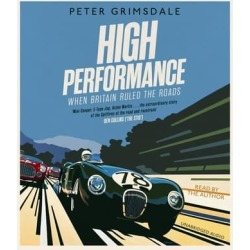 High Performance: When Britain Ruled the Roads - Download found on Bargain Bro India from Downpour for $20.00