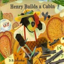 Henry Builds a Cabin - Download