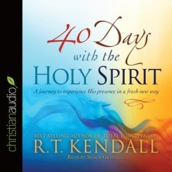 40 Days With the Holy Spirit - Download found on Bargain Bro India from Downpour for $10.98