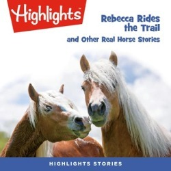 Rebecca Rides the Trail and Other Real Horse Stories - Download found on Bargain Bro India from Downpour for $3.95