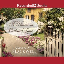 A Haven on Orchard Lane - Download found on Bargain Bro India from Downpour for $24.99