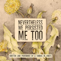 Nevertheless We Persisted: Me Too - Download found on Bargain Bro India from Downpour for $19.99