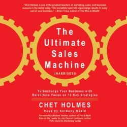 The Ultimate Sales Machine - Download