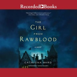 The Girl from Rawblood - Download found on Bargain Bro India from Downpour for $24.99