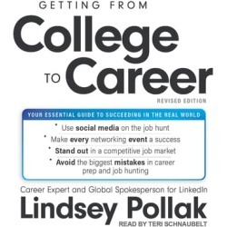 Getting from College to Career Revised Edition - Download found on Bargain Bro India from Downpour for $19.99