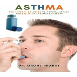 Asthma: The Natural Solution to Asthma Attack and Relief Management Therapy - Download found on Bargain Bro India from Downpour for $12.00