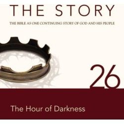 NIV, The Story: Chapter 26 - The Hour of Darkness, Audio Download - Download