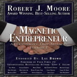 Magnetic Entrepreneur - Download found on Bargain Bro India from Downpour for $19.97
