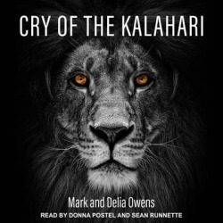 Cry of the Kalahari - Download found on Bargain Bro India from Downpour for $24.99
