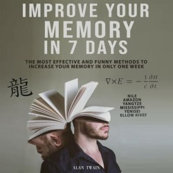 How To Improve Your Memory in 7 days - Download