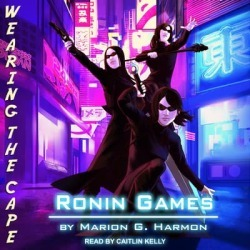 Ronin Games - Download
