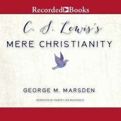 C.S. Lewis's Mere Christianity - Download found on Bargain Bro India from Downpour for $15.99
