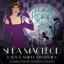Lady Rample Steps Out - Download