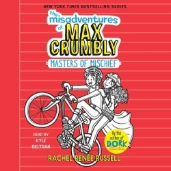 The Misadventures of Max Crumbly 3 - Download found on Bargain Bro India from Downpour for $9.99