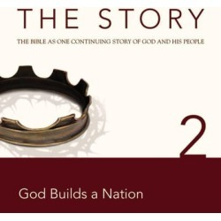 NIV, The Story: Chapter 2 - God Builds a Nation, Audio Download - Download