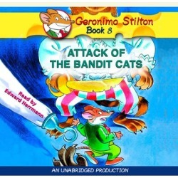 Geronimo Stilton #8: Attack of the Bandit Cats - Download found on GamingScroll.com from Downpour for $5.69