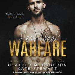 Heartbreak Warfare - Download found on Bargain Bro India from Downpour for $24.99