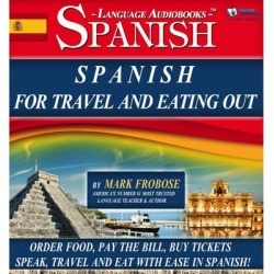 Spanish for Travel and Eating Out - Download