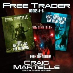 Free Trader Box Set - Download