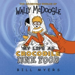 My Life as Crocodile Junk Food - Download found on Bargain Bro India from Downpour for $13.99