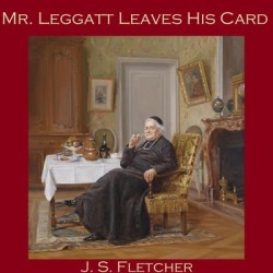 Mr. Leggatt Leaves His Card - Download found on Bargain Bro Philippines from Downpour for $6.00
