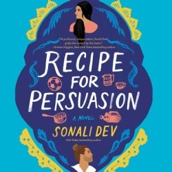 Recipe for Persuasion - Download