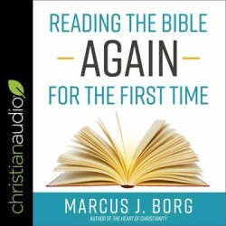 Reading the Bible Again for the First Time - Download found on Bargain Bro India from Downpour for $24.99