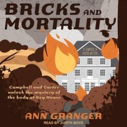 Bricks and Mortality - Download