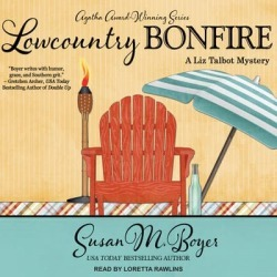 Lowcountry Bonfire - Download found on Bargain Bro India from Downpour for $17.99