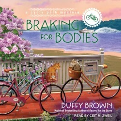 Braking for Bodies - Download found on Bargain Bro India from Downpour for $19.99