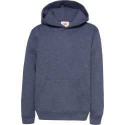 Hanes - Ecosmart� Youth Hooded Sweatshirt - P473 - Heather Navy - Small found on Bargain Bro Philippines from clothing shop online for $12.50