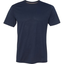 Gildan - Performance� Tech T-Shirt - 47000 - Marbled Navy - XS - X-Small found on Bargain Bro Philippines from clothing shop online for $5.28