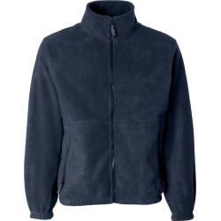 Sierra Pacific - Fleece Full-Zip Jacket - 3061 - Navy - 5X-Large found on Bargain Bro India from clothing shop online for $25.34