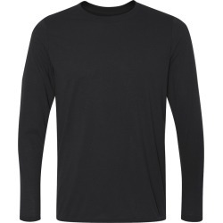 Gildan - Performance� Long Sleeve T-Shirt - 42400 - Black - Large found on Bargain Bro Philippines from clothing shop online for $6.96
