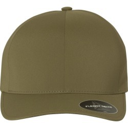 Flexfit - Delta� Seamless Cap - 180 - Olive - S/M found on Bargain Bro Philippines from clothing shop online for $9.05