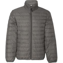 Weatherproof - 32 Degrees Packable Down Jacket - 15600 - Asphalt Melange - Large