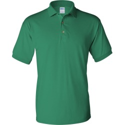 Gildan - DryBlend� Jersey Sport Shirt - 8800 - Kelly Green - 2X-Large found on Bargain Bro Philippines from clothing shop online for $8.64