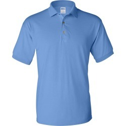 Gildan - DryBlend� Jersey Sport Shirt - 8800 - Carolina Blue - Small found on Bargain Bro Philippines from clothing shop online for $5.75