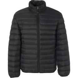 Weatherproof - 32 Degrees Packable Down Jacket - 15600 - Black - Small