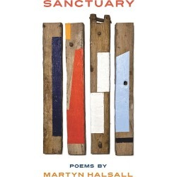 Sanctuary - Poems by Martyn Halsall found on Bargain Bro India from cokesbury.com US for $18.00