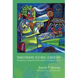 Transforming Pastoral Leadership