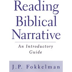Reading Biblical Narrative found on Bargain Bro India from cokesbury.com US for $30.00